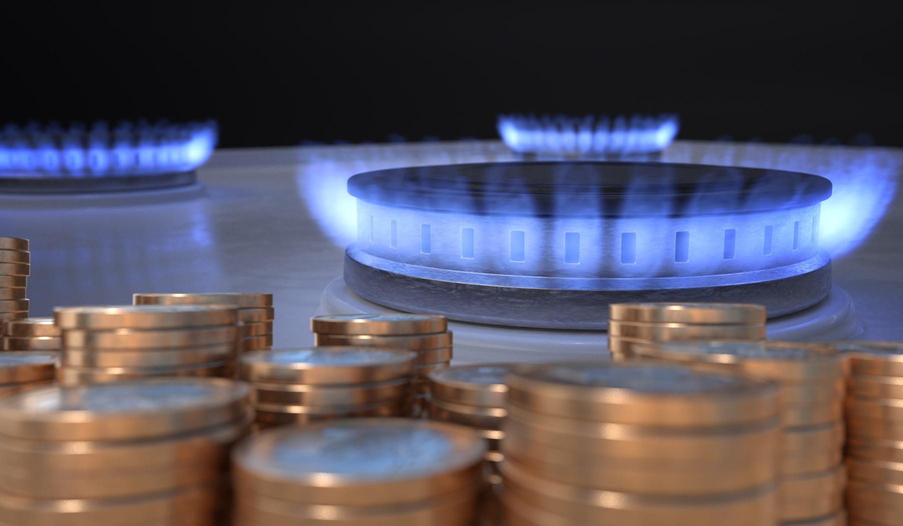 Prezes URE zatwierdził taryfę PGNiG Obrót Detaliczny - od nowego roku za gaz zapłacimy blisko 4,5 proc. mniej - Aktualności - Urząd Regulacji Energetyki
